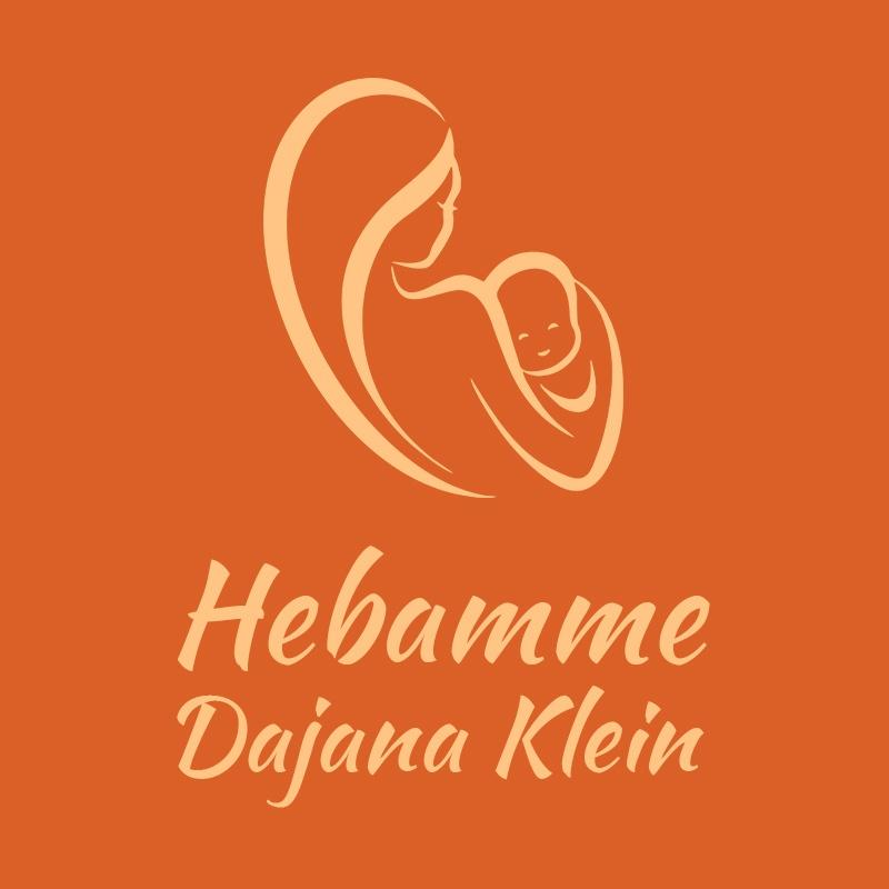 Logo Hebamme Dajana Klein Greiz
